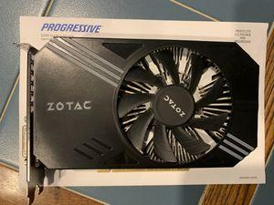 GeForce Gtx 1060 6gb for Sale in Fairfax, VA