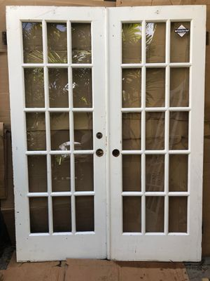 French Doors for Sale in Coral Gables, FL