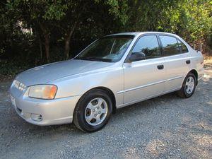 2001 Hyundai Accent for Sale in Shoreline, WA