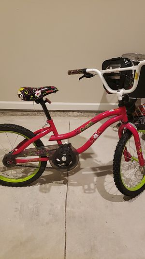 Girl's bike for Sale in McDonough, GA