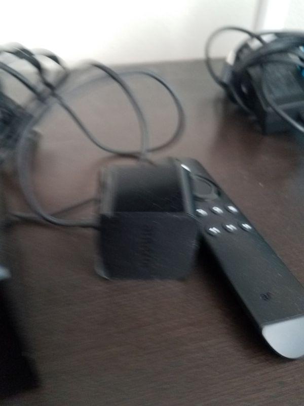 Amazon Fire TV Cube - 4K. 1st Gen