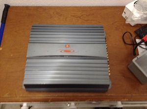 JBL Speaker Amp|front and rear (2x,2x) for Sale in Gresham, OR