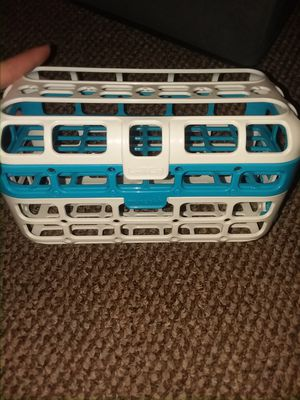 Munchkin Dishwasher rack for Sale in Canton, IL