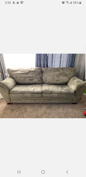 Free matching couches/sofas for Sale in Antioch, CA