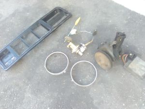 73 Ford truck parts for Sale in Denver, CO