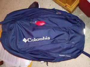 Columbia backpack for Sale in Federal Way, WA