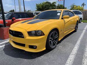 Dodge Charger for Sale in Hollywood, FL