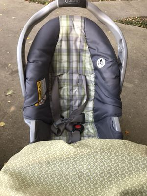 Baby Stroller and matching Car Seat for Sale in Youngsville, LA