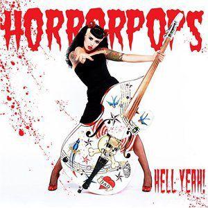 Horror pop rockabilly show