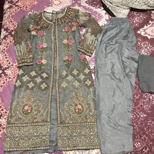 Pakistani Indian desi party wedding dress clothes outfit for Sale in Silver Spring, MD