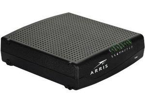 Arris TG852G Telephony Docsis 3.0 Gateway Modem for Sale in Newcastle, WA