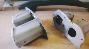 2015 civic 2 front brackets for Sale in Long Beach, CA