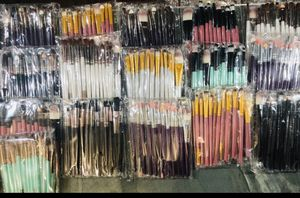 20 makeup brushes set for Sale in Parma, OH