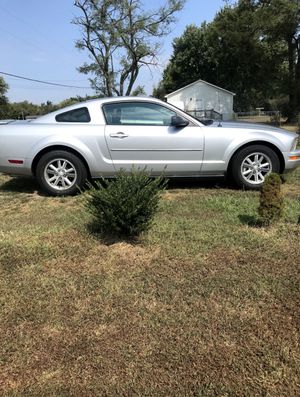 2008 V6 mustang for Sale in Ardmore, TN