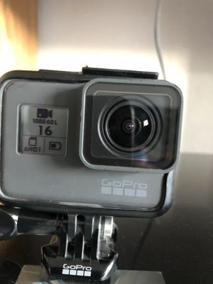 Go pro 6 black for Sale in Sunnyside, WA