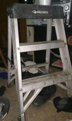 Husky Step Ladder for Sale in Avondale, AZ