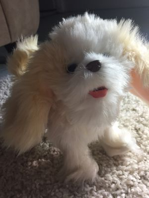 FurReal Friends Toy Puppy for Sale in Nunica, MI