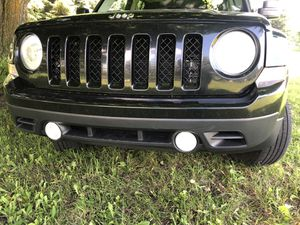 2012 Jeep Patriot 4x4 for Sale in Charlevoix, MI