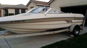 Boat trailer for Sale in Bainbridge Island, WA