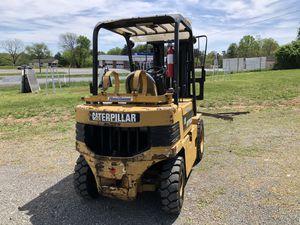 Caterpillar forklift for Sale in Charlottesville, VA