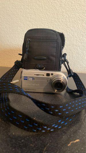 Sony 7.2 Megapixel CyberShot for Sale in Rocklin, CA