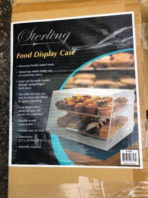Food display for Sale in Kent, WA