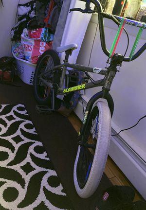Bmx bike for Sale in Haverhill, MA
