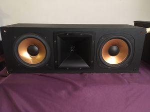 Klipsch RC-3 ll Center Speaker for Sale in Anaheim, CA