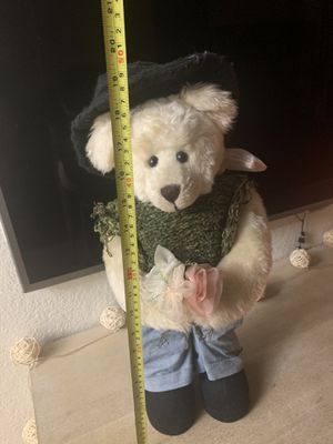 """Teddy bear 🧸. -20"""" for Sale in Sacramento, CA"""