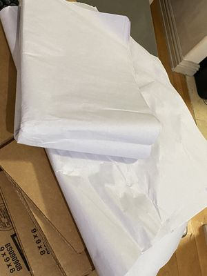 Shipping box stuffing/filling paper for Sale in Los Angeles, CA