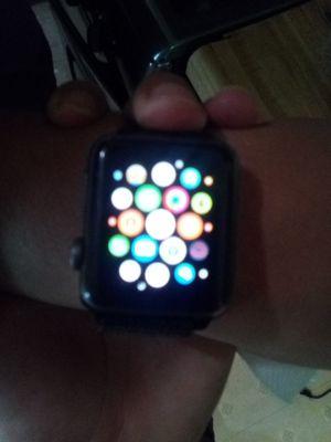 Apple watch 2 38mm for Sale in Farmersville, CA