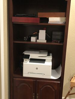Printer Cabinet for Sale in Fort Myers,  FL