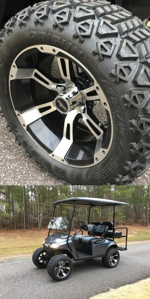 Price$1000 EZ-GO TXT 2016 electric golf cart for Sale in Frederick, MD