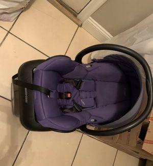 Maxi cosi car seat for Sale in Union, NJ