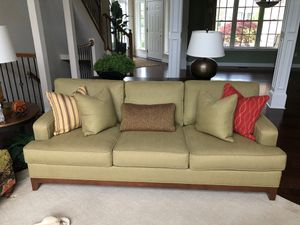 Ethan Allen couch for Sale in Solon, OH