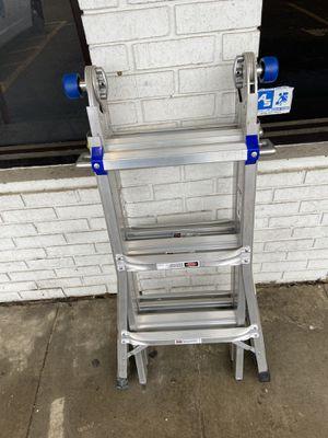 Werner Ladder for Sale in Jackson, MS