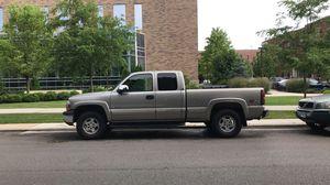 2002 Chevy Silverado for Sale in Chicago, IL
