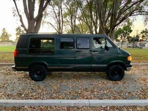 Dodge Camper / Conversion Van for Sale in Signal Hill, CA
