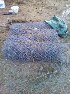 chain link fencing for Sale in Spanaway, WA