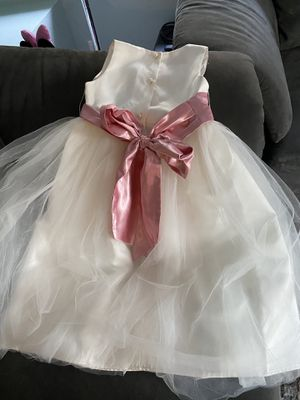 Flower girl dress for Sale in La Mesa, CA