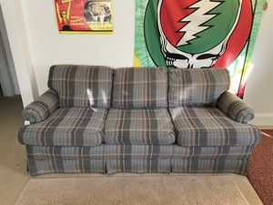 Used Couch for Sale in Greensboro, NC