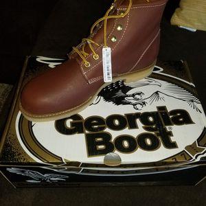 Georgia Work Boots for Sale in Santa Clarita, CA