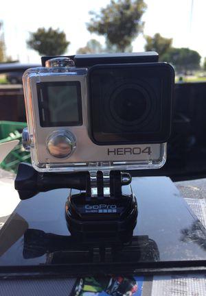 GoPro Hero 4 for Sale in Fremont, CA