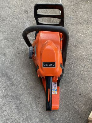 Chainsaw for Sale in Annandale, VA