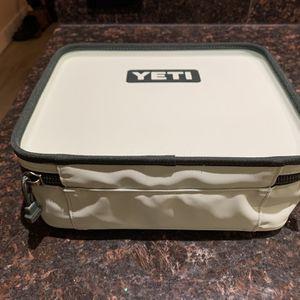 Yeti Daytrip Lunch Box Cooler for Sale in Coronado, CA