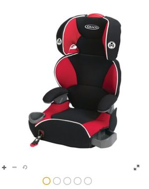 Graco Affix Youth Booster Seat for Sale in Orange, CA