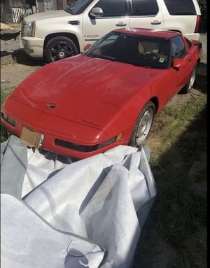 1991 Chevy corvette for Sale in Hayward, CA