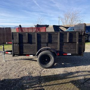 Utility Trailer for Sale in Suisun City, CA