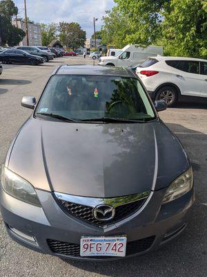 2007 Mazda 3 for Sale in Melrose, MA
