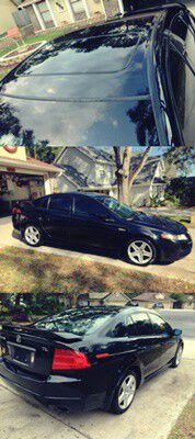 ForSaleByOwner2OO7 Acura TL PriceFIRM$1OOO🍁 for Sale in Washington, DC